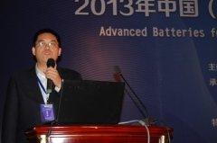 多氟多李云峰:六氟磷酸锂行业会有大发展