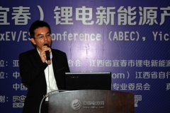 赛迪顾问吴辉:降低成本成是电动汽车产业化的必然