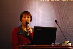 【独家】黄继宏:电解液市场国产化进程加快
