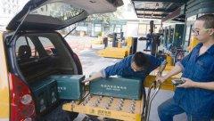 特斯拉接连着火 引发汽车电池技术争议