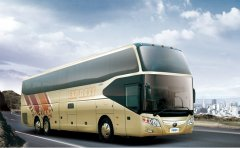 宇通客车已建立电池自主测评体系 保证安全性