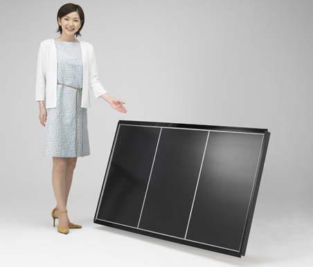 光伏火热进行时:日本兴建CIS薄膜电池厂