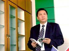 陆廷秀:倡导可持续发展 光伏行业稳健者前行