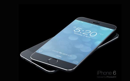 颠覆式创新 苹果iPhone6将采用液态金属材料