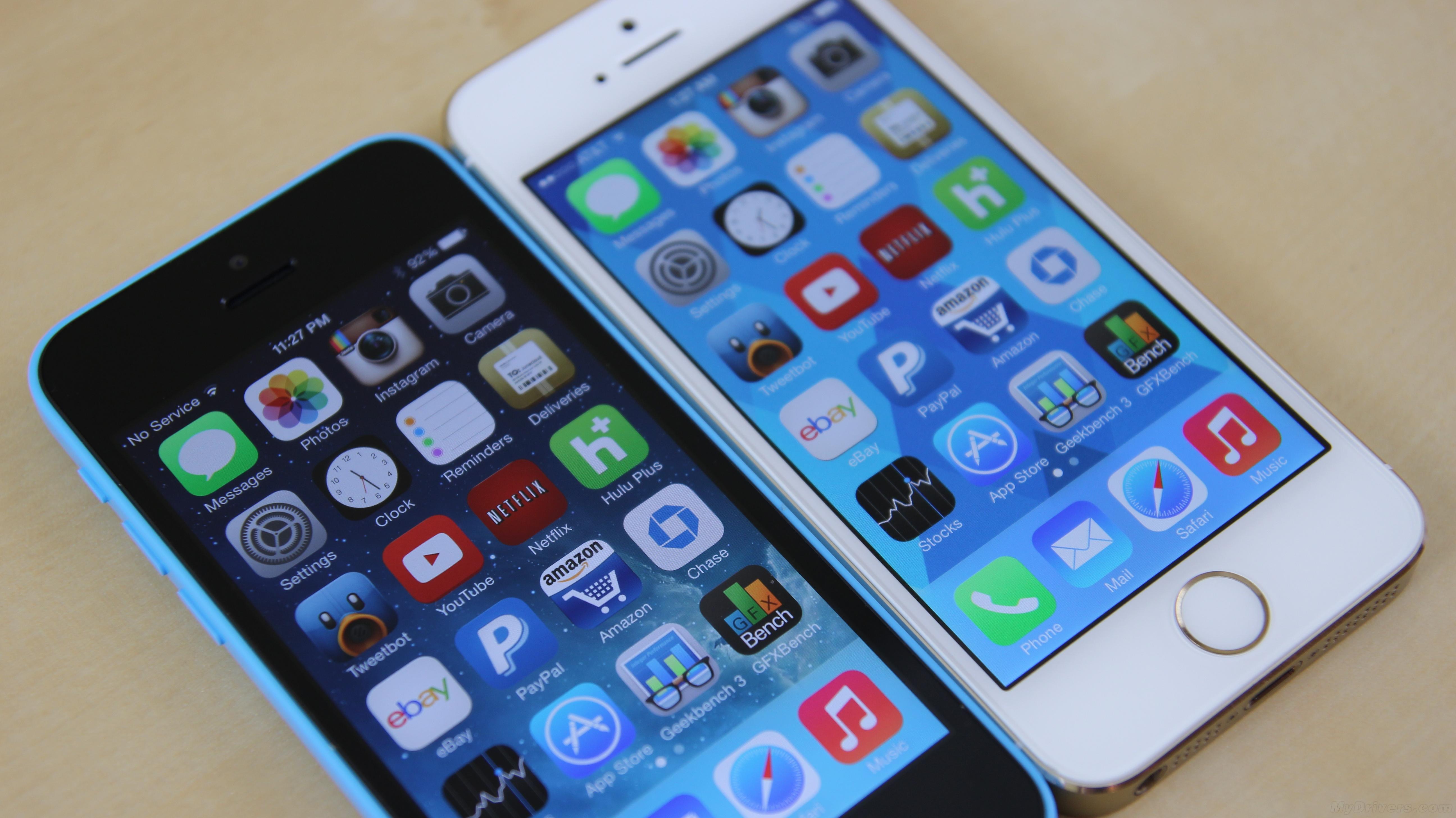 苹果iPhone 6将搭载4.8英寸显示屏 产品更新周期加速