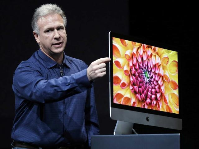 """苹果不走微软路线 无意打造""""平板笔记""""电脑"""
