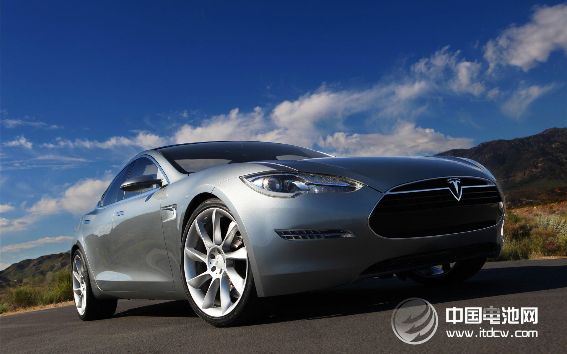 余建良 特斯拉不是发展新能源汽车的范本图片