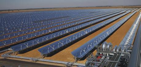 法国政府太阳能采购案新增碳揭露要求规范