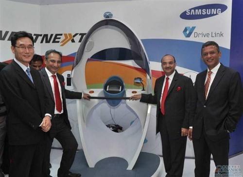 韩国拟加大电动车电池研发投入 研发高续航电池