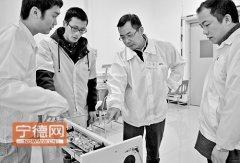黄世霖:储能电池的领跑者 动力电池国产化