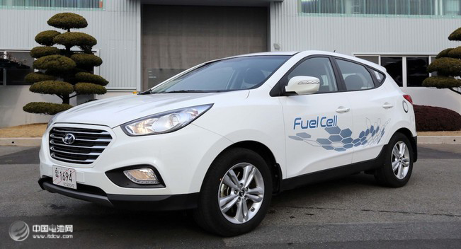 美国氢能源电池商业化进程提速 车企广泛布局