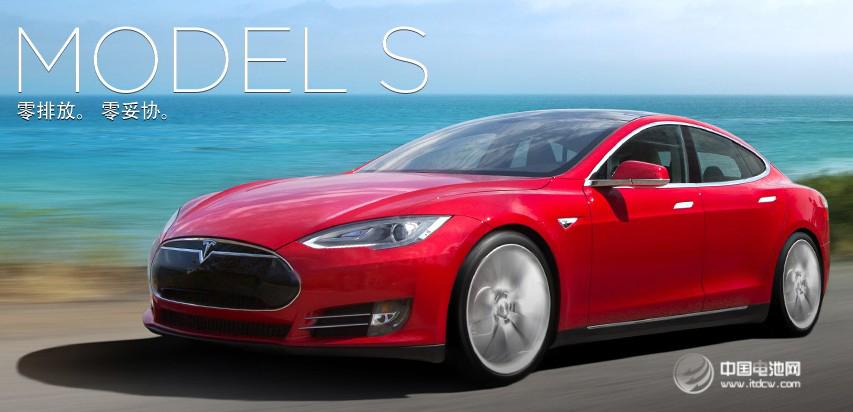 向智能化潜行 特斯拉颠覆汽车业竞争规则