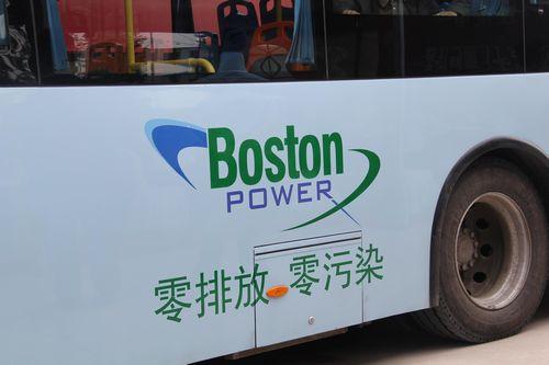 波士顿电动公交电池通过NASA太空测试
