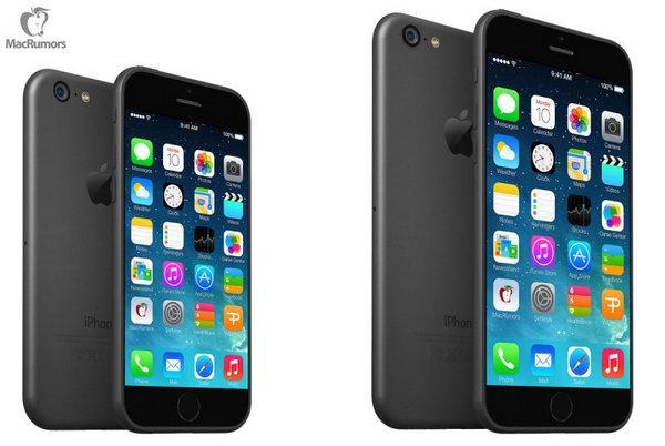 传今年7月4.7寸苹果iPhone 6量产 将于9月发布