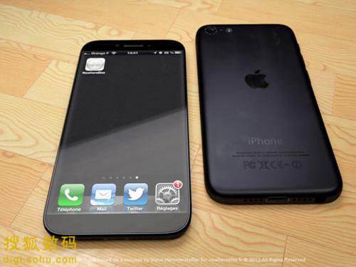 苹果扩大商标覆盖范围 巨屏iPhone 6电池将瘦身