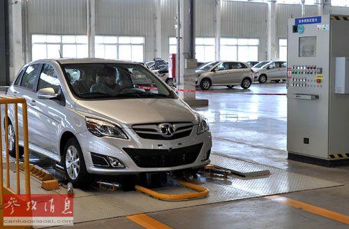 中国电动汽车的第二轮发展:会取得成效吗