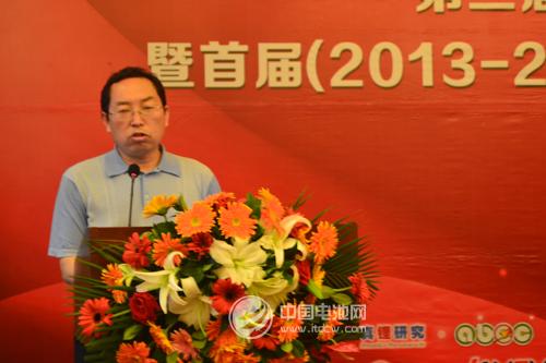 刘彦龙:移动电源行业标准草稿已完成不久发布