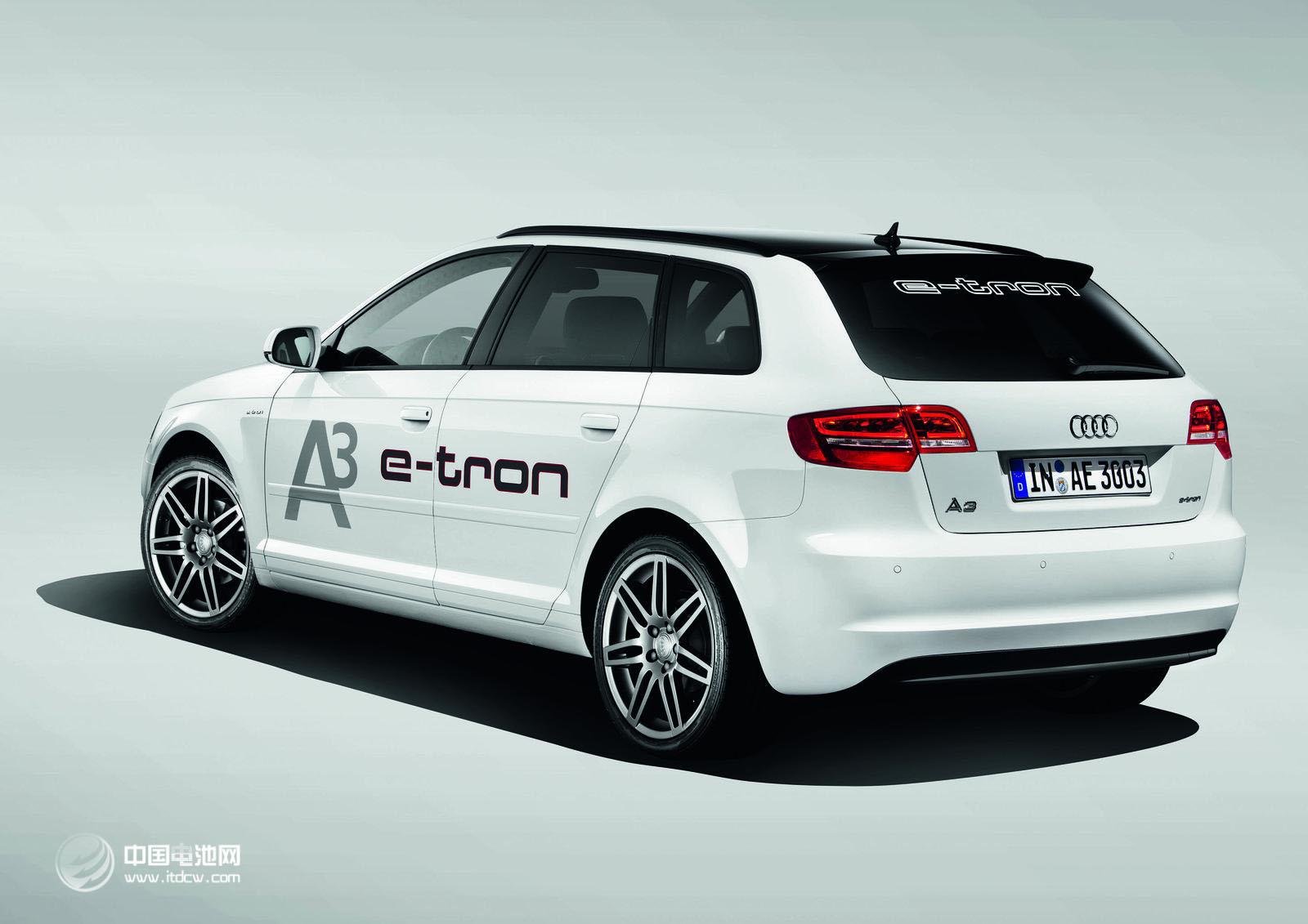 纯电动vs混合动力 谁是新能源汽车的领跑者高清图片