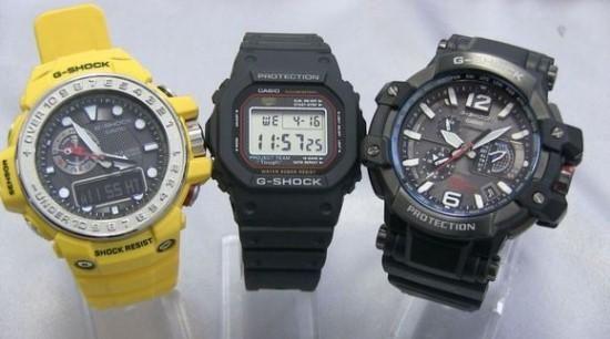 为啥日本传统手表厂商还未涉足智能手表市场