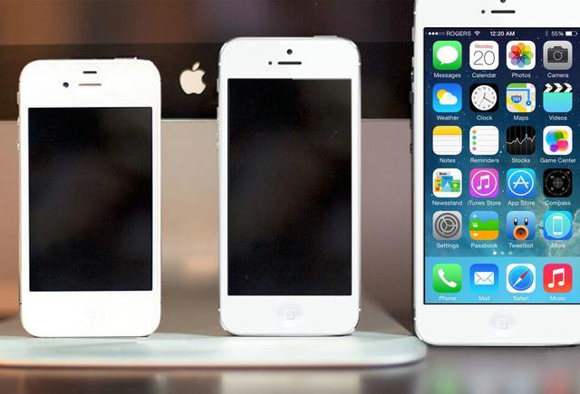 合适的尺寸合适的时机 苹果iPhone 6来得正是时候