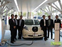新华信:2014新能源汽车消费及投资前景报告
