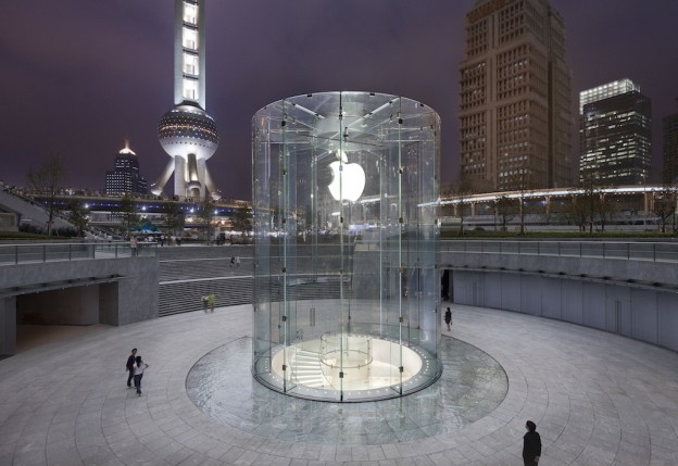 苹果5.5英寸iPhone 6将独有128GB版本 防手震系统