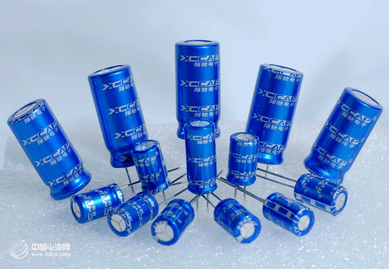 超級電鋰容電池 [轉載]未來10年,中國最具投資價值的17個新興產業