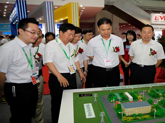 CIBF2014圆满落幕 第十二届2016年继续在深圳举办