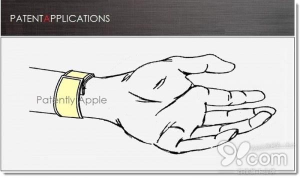 苹果iWatch或将占领高端智能手表市场