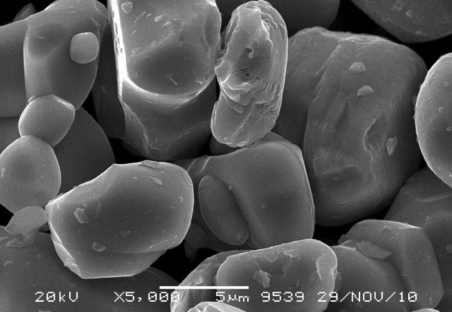 三元材料快速上升磷酸铁锂有所