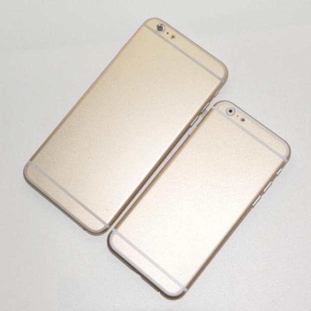 苹果上调iPhone产能 2019年前生产8000万台iPhone 6