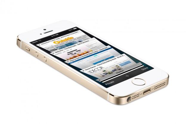 至今最清晰苹果iPhone 6屏幕照曝光!含保护玻璃面板