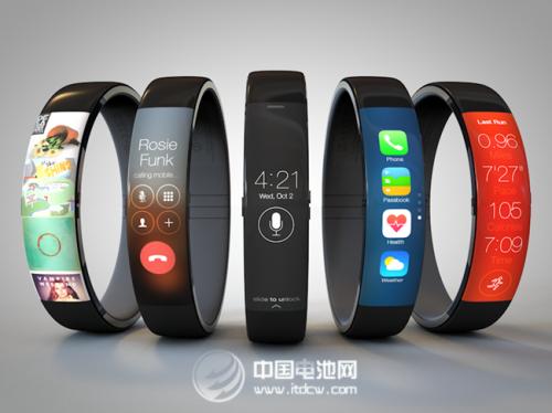 iPhone 6智能手机+iWatch智能手表 苹果搅动资本市场
