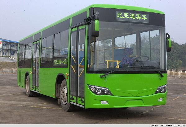 比亚迪公交车由比; 比亚迪联手广汽 华南; 汽车日报:首批比亚迪大客车