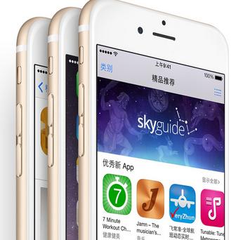 中国无缘苹果iPhone 6首批发售 都是泄密惹的祸?