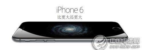 苹果 iPhone/iPhone 6 Plus 首次预订超 1600 万台