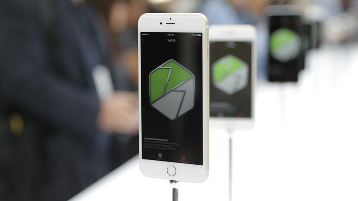 传苹果iPhone 6中国市场发售时间延后至2019年