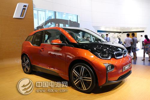 电动汽车在欧洲走热 上半年销量激增九成