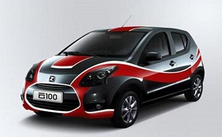 中国未来纯电动汽车市场或超九成来自农村