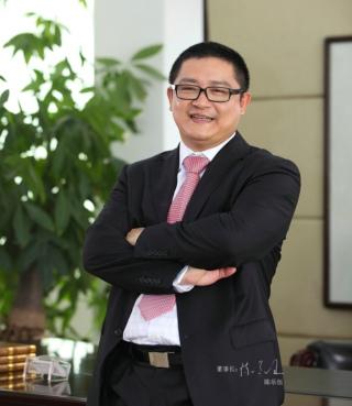 广东猛狮电源科技股份有限公司董事长、总经理  陈乐伍