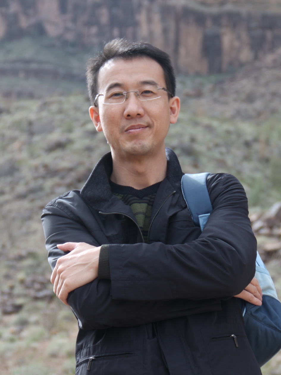 福斯特新能源集团总经理蔡栋