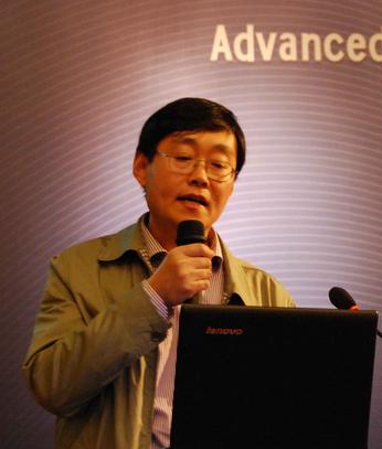 沧州明珠副总经理谷传明