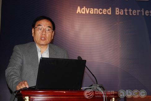 北京大学教授、博士生导师