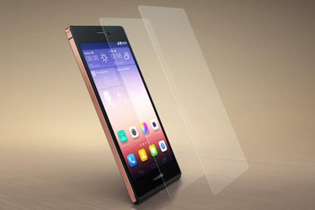 华为高端智能手机销售业绩跳增162%  占出货比1/4