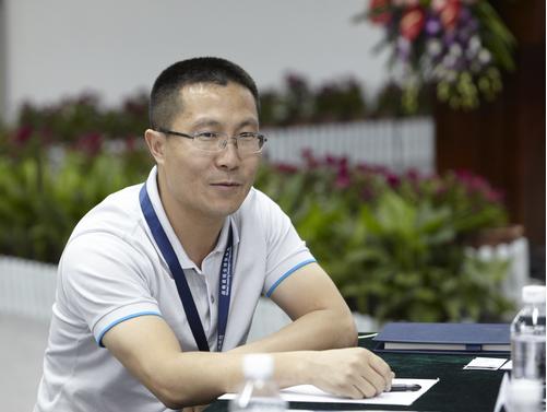深圳市万拓电子技术有限公司总经理  孙中伟