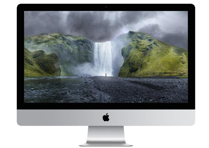 苹果成为美国PC市场第三大品牌 市占13%创新高