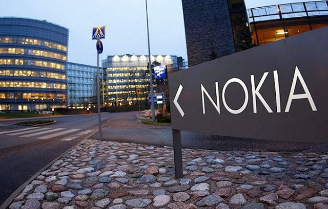 芬兰诺基亚将于2019年收回诺基亚品牌