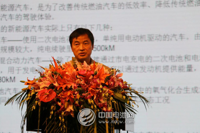 郑伟伟:动力电池的制造  抛弃北欧模式转为亚洲模式