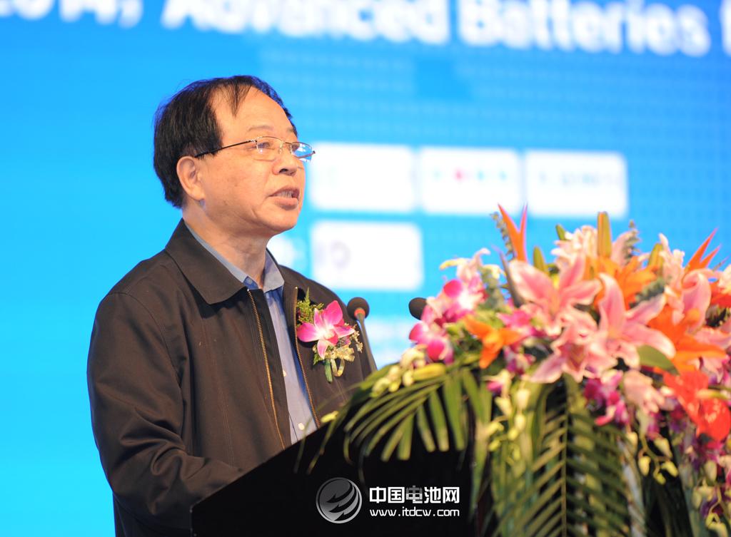 中国自行车行业协会理事长马中超