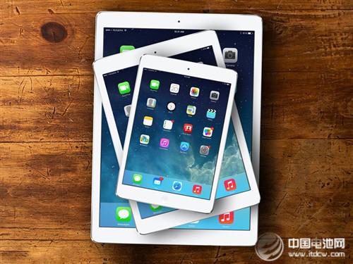 <b>苹果公司2019年4到6月间将发布12英寸iPad</b>